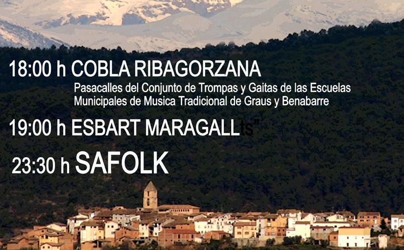 Secastilla Folk 2011