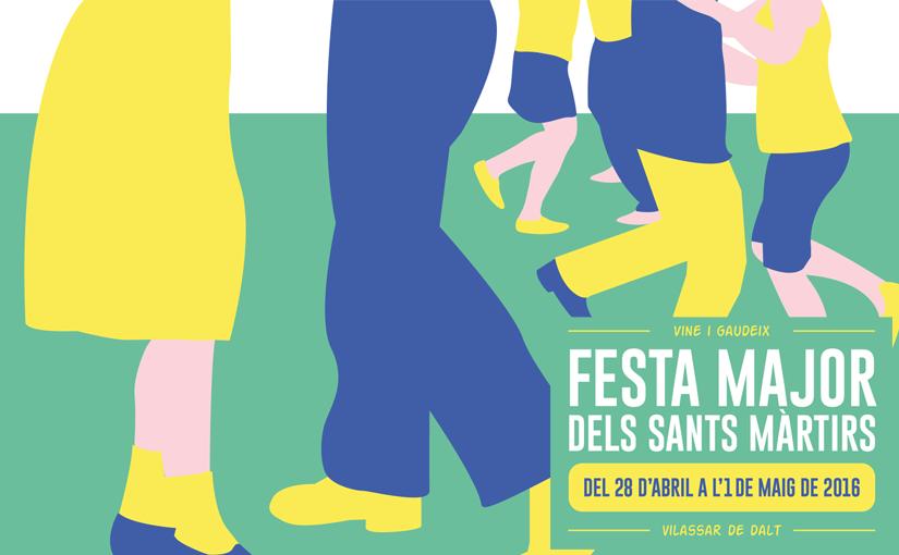 Festa Major dels SantsMàrtirs